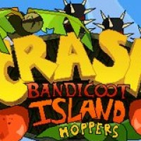 Crash Bandicoot: Island Hoppers