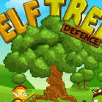 Elf Tree Defense