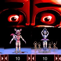 FNAF - Sister Location Custom