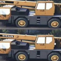 Mobile Crane Trucks Differences