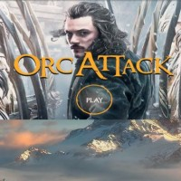 Orc Attack: The Hobbit