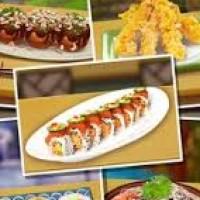 Sushi Scrumptious