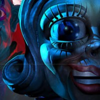 Zoolax: Nights Evil Clowns - Scary Game